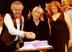 Gatehouse celebrates 1000th Performance