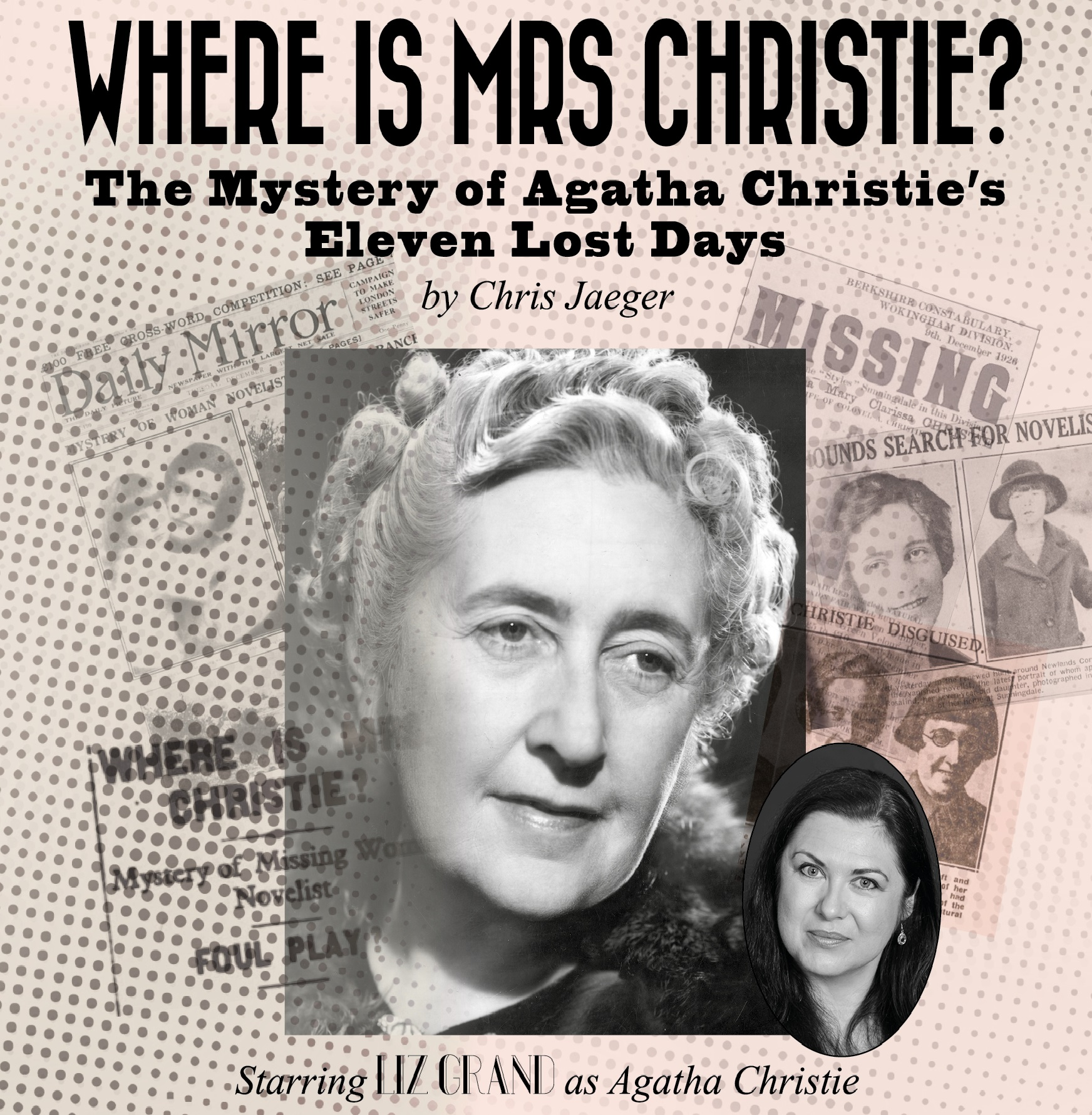 Where Is Mrs Christie